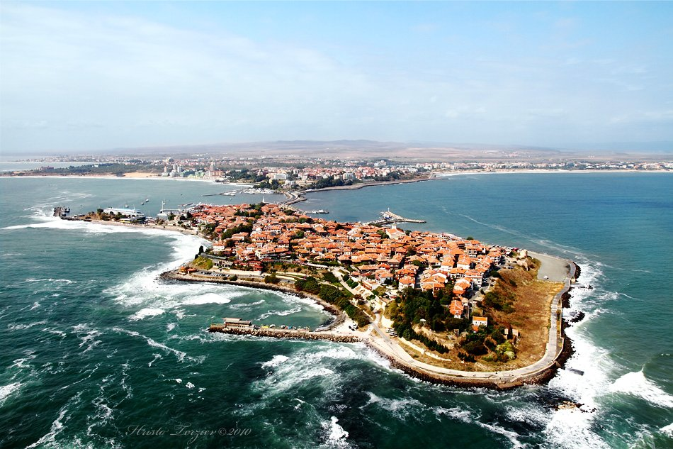 Nessebar Bulgaria  City pictures : Nessebar A harmony of ancient beauty and modern life, Nessebar's ...