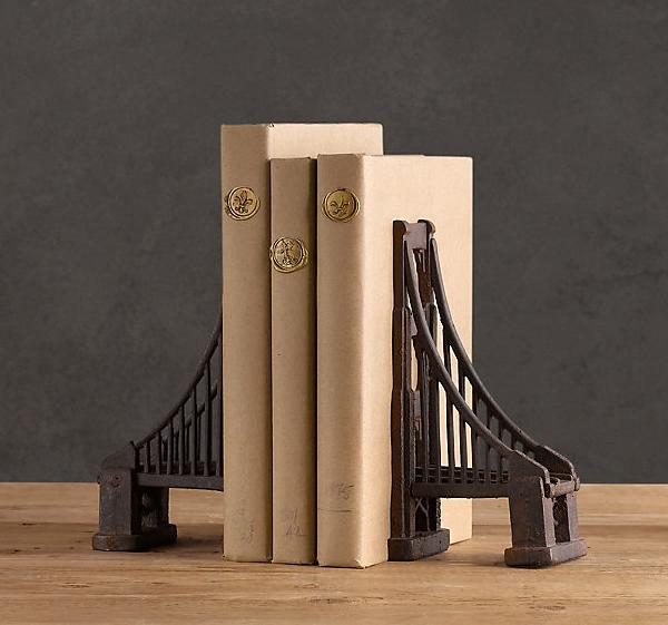 Bookends: Creative Designs