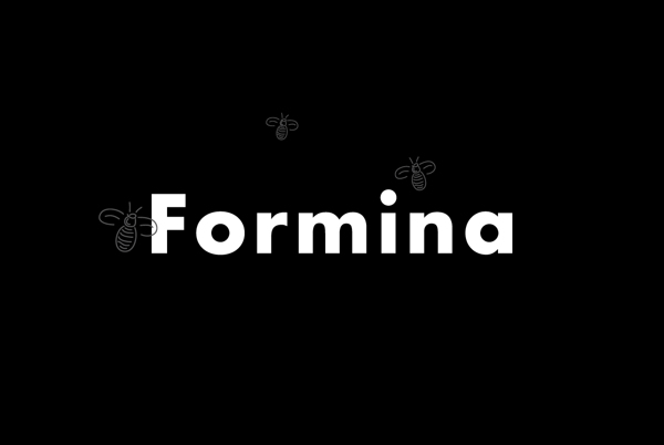 Formina Products Packaging