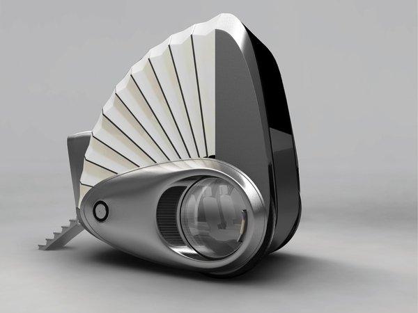 Concept Electric ECCO