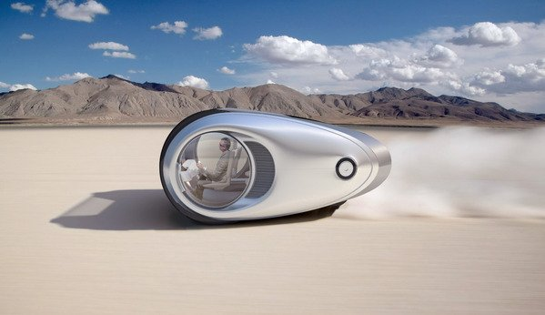 Concept Electric ECCO