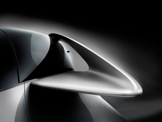 Concept Saab PhoeniX