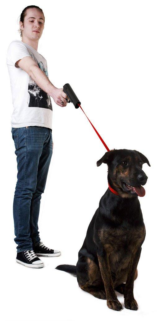 Dog snap leash Povodokus