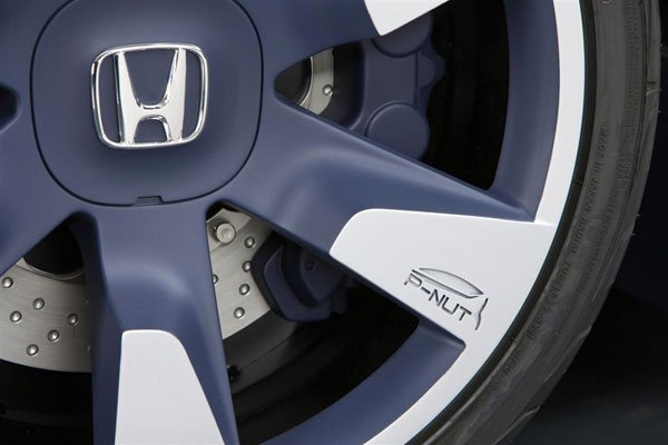 Honda P-NUT - Personal Neo Urban Transport