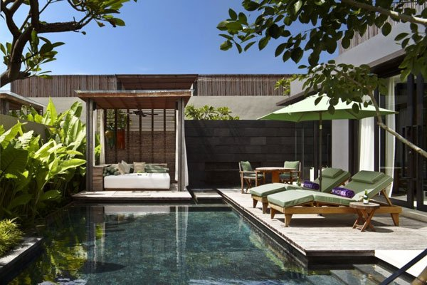 W Retreat and Spa Bali by AB Concept