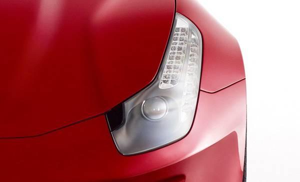 Concept Ferrari FF 2012