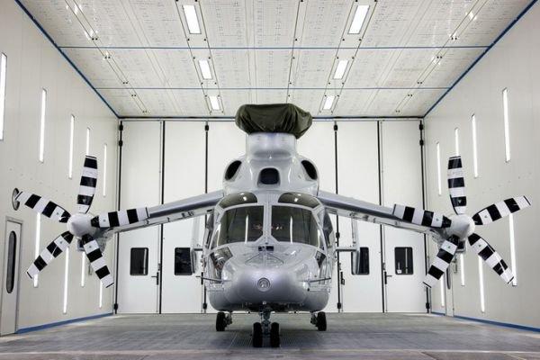 Hybrid Eurocopter Le X3 Technology