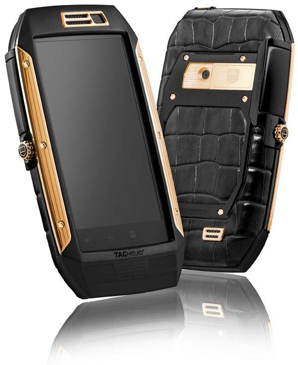 Smartphone Luxury TAG Heuer LINK