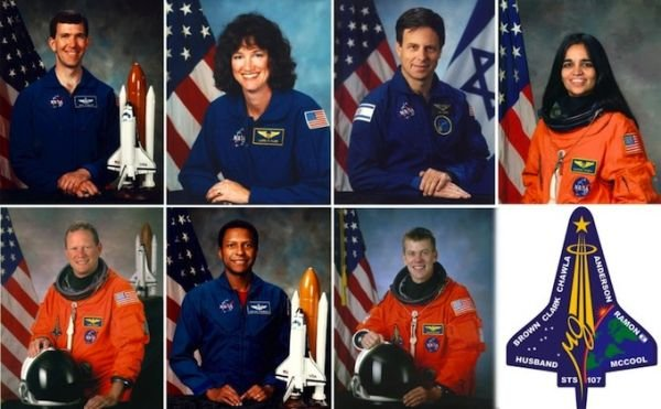 Space shuttle program from 1981 to 2011