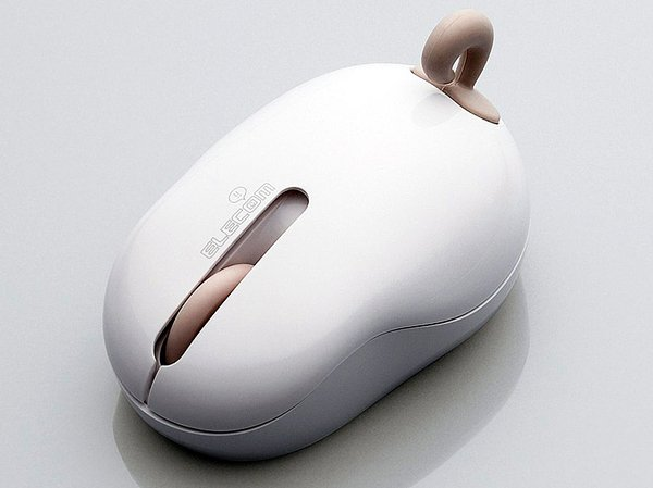 Wireless mouse Oppopet Mouse
