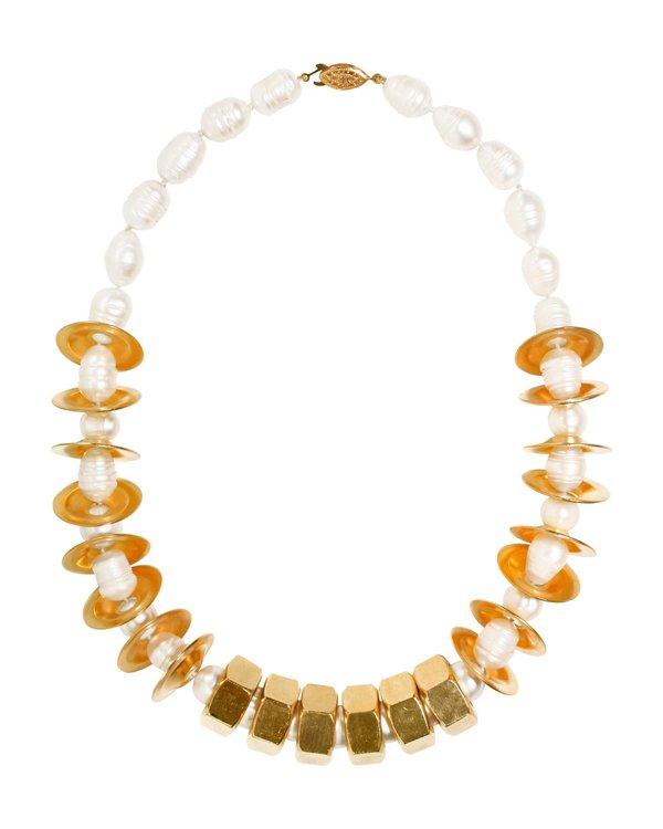 Ana Locking Jewelry Collection 2012