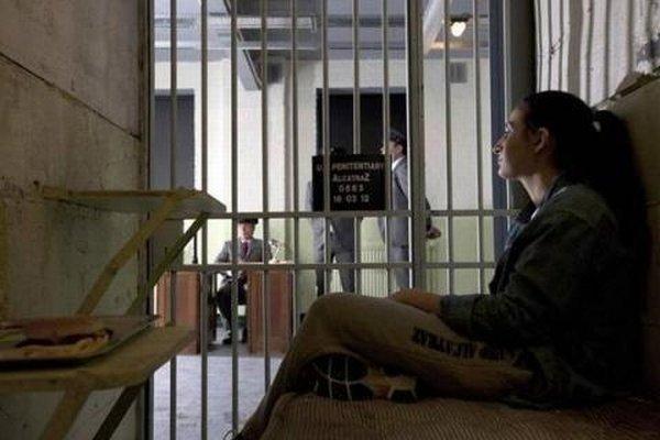 """Hotel """"Alcatraz"""""""