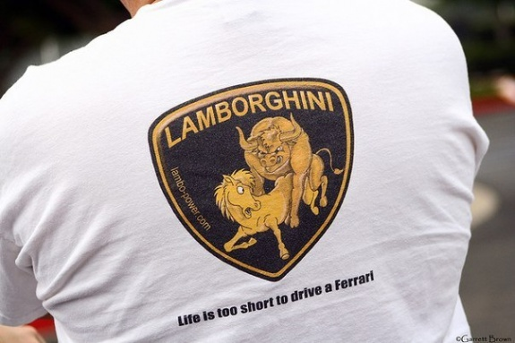 Lamborghini - Best T-shirts Design