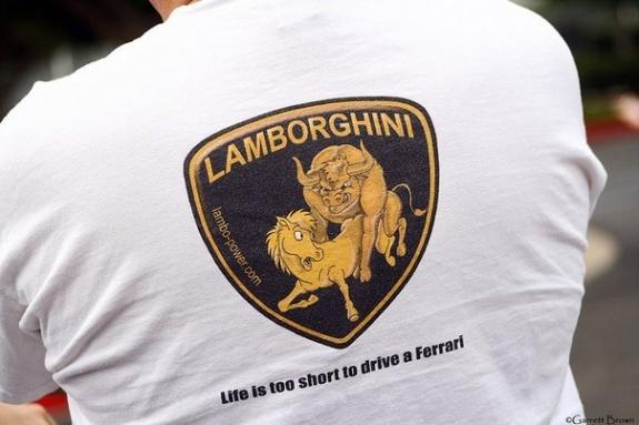 Lamborghini - Best T-shirts Design