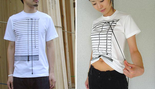 Venetian Blinds - Best T-shirts Design