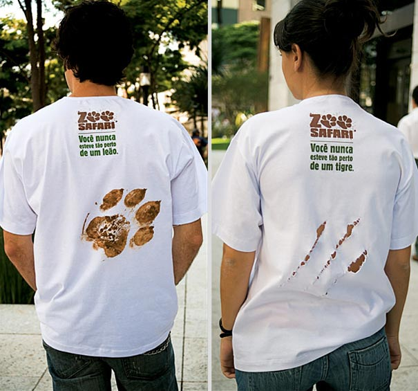 Zoo Safari - Best T-shirts Design