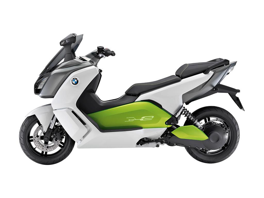New Bmw Bike Price
