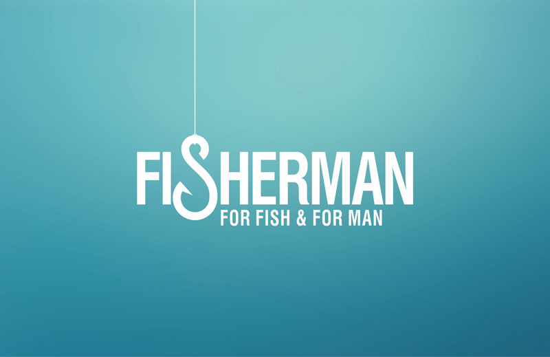 For Fish & For Man