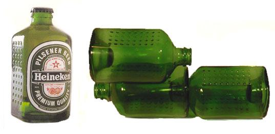 The Heineken WOBO (1963)