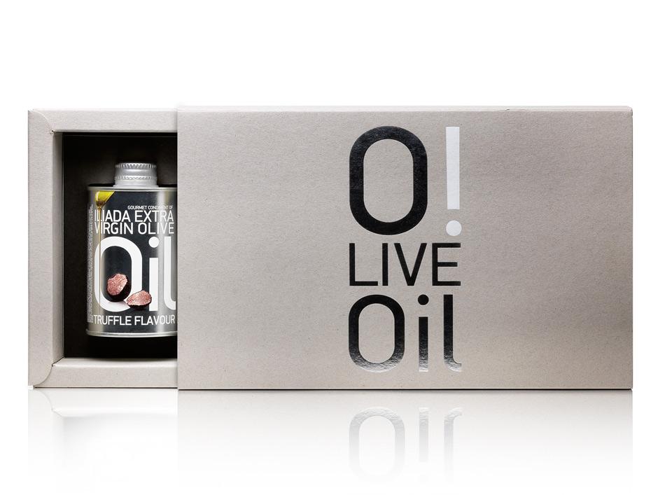 Agrovim Premium Olive Oil