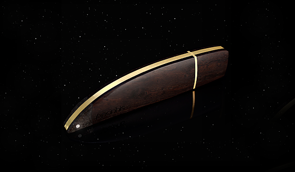 The Apophis Flash Drive by Zana Design