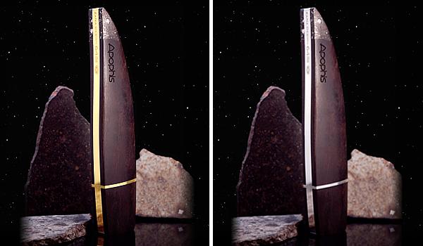 The Apophis Flash Drive by Zana Design