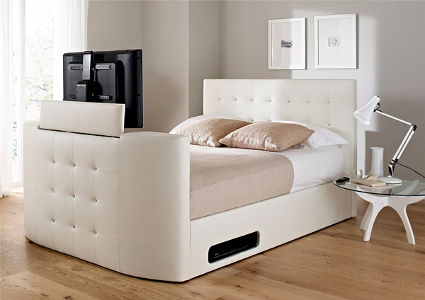 TV Beds from Time 4 Sleep