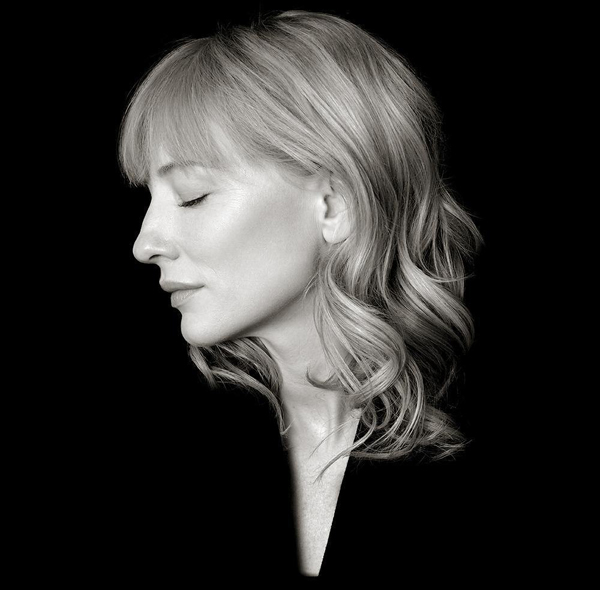 Cate Blanchett - Celebrity Portraits by Andy Gotts