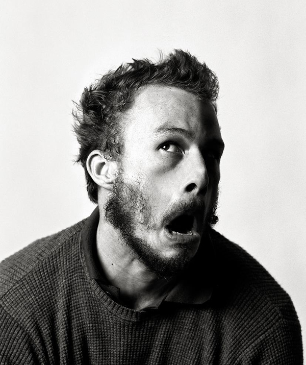 Heath Ledger - Celebrity Portraits by Andy Gotts