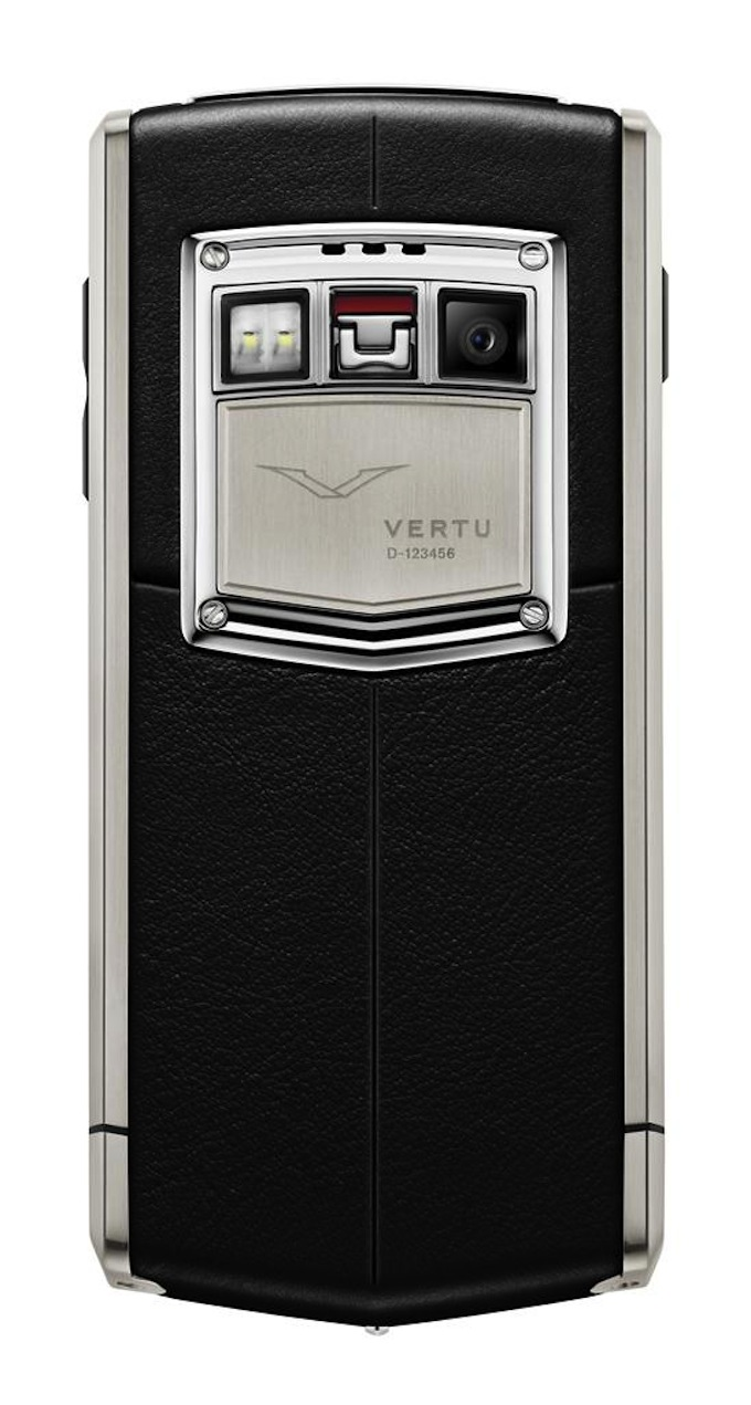 Style and Quality - Vertu Ti Android