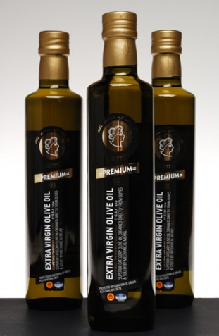 The Premium Version - Carmi Olive Oil