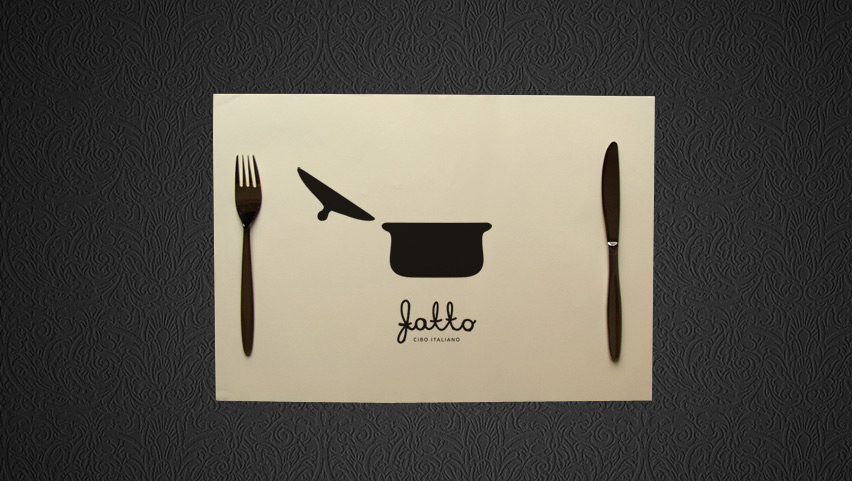 A Look For Fatto Cibo Italiano