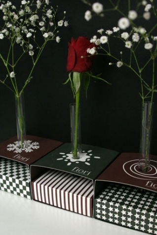 The perfect gift - Fiori Flowers