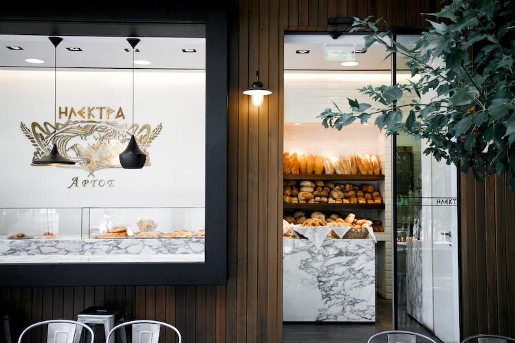 Elektra Bakery