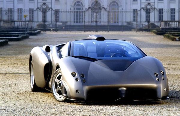 The Lamborghini Pregunta