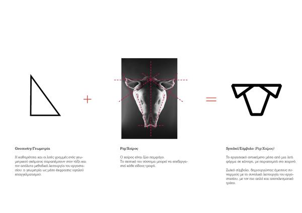 Inspiration for the logo - Comeco