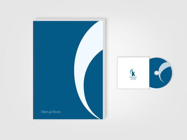 Applications of logo.
