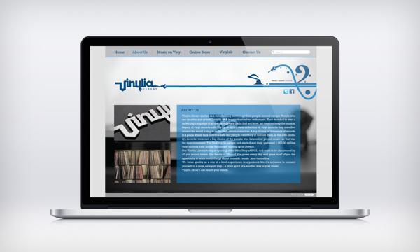 Vinylia Library 05