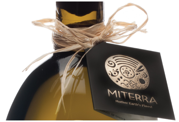 Miterra - A closer look at the tag