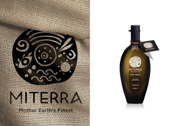 Miterra - Burlap cloth/sack