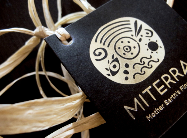 Miterra - The tags