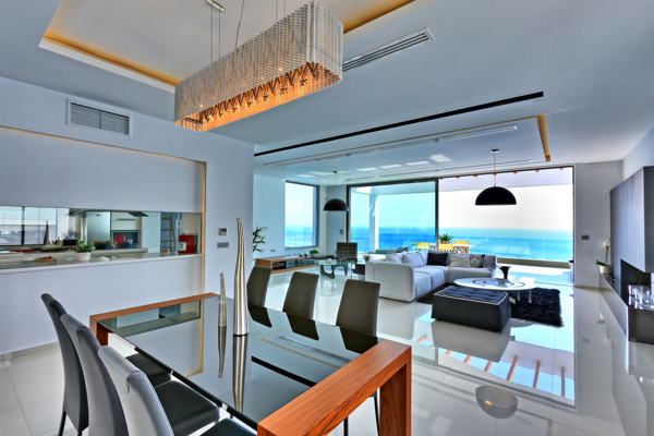 Paleokastro Villa - Interior - Sun Room