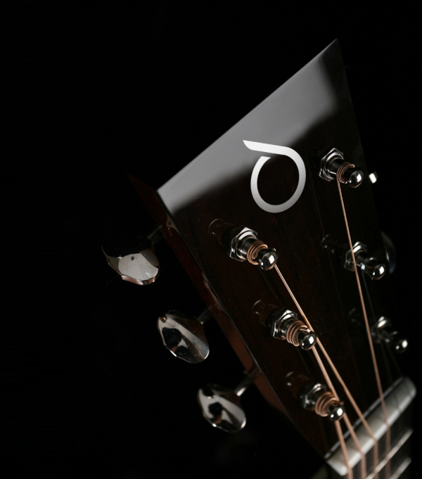 Guitar headstock proposition - McGreevy Guitars