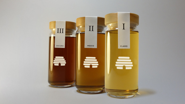 Honey varieties