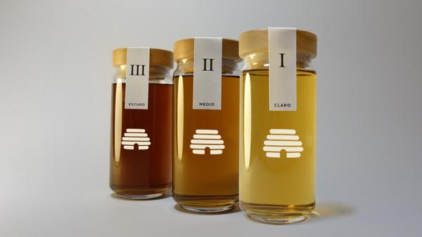 Honey varieties