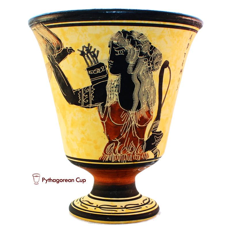 Artemis - Pythagorean Cup